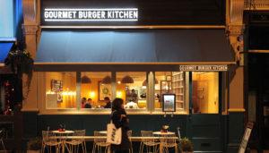 Gourmet Burger Kitchen Signs Portfolio 4