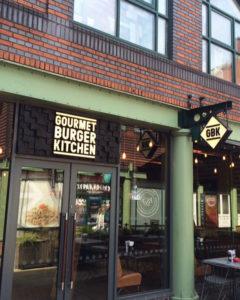 Gourmet Burger Kitchen Signs Portfolio 5