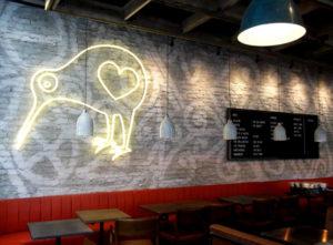 Gourmet Burger Kitchen Signs Portfolio 8
