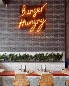Gourmet Burger Kitchen Signs Portfolio 9