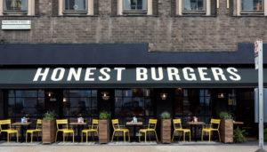 Honest Burgers Signs Portfolio 4
