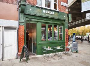 Honest Burgers Signs Portfolio 6