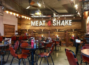 Meat and Shake Signs Portfolio 2