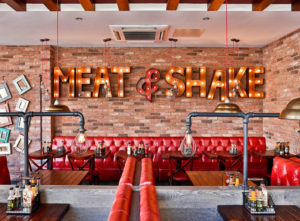 Meat and Shake Signs Portfolio 8
