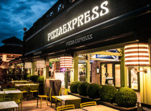 Pizza Express Signs Portfolio 2