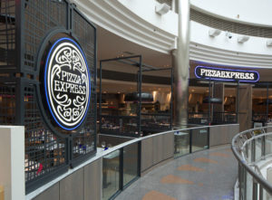 Pizza Express Signs Portfolio 8