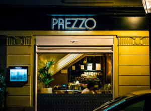 Prezzo Signs Portfolio 3