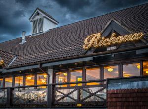 Richoux Signs Portfolio 2