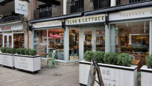 Slug and Lettuce Signs Portfolio 10