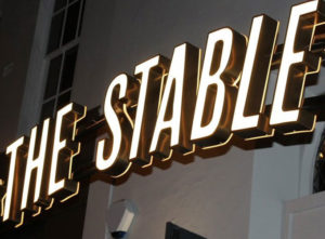 The Stable Signs Portfolio 13