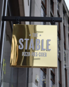The Stable Signs Portfolio 5