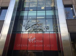Virgin Active Signs Portfolio 11