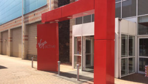 Virgin Active Signs Portfolio 4
