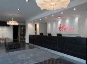 Virgin Active Signs Portfolio 6
