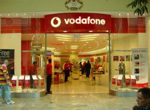 Vodafone Signs Portfolio 1