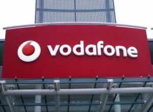 Vodafone Signs Portfolio 2