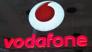 Vodafone Signs Portfolio 4