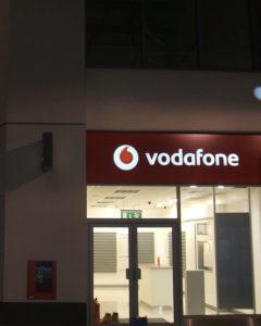 Vodafone Signs Portfolio 5