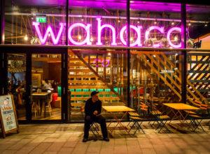 Wahaca Signs Portfolio 1
