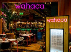 Wahaca Signs Portfolio 2