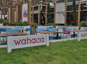 Wahaca Signs Portfolio 8