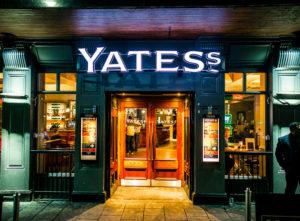 Yates Signs Portfolio 2