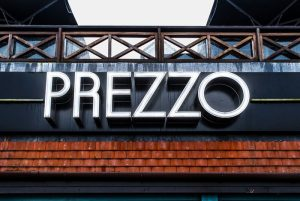 Bespoke Signage Prezzo Image 2 2018