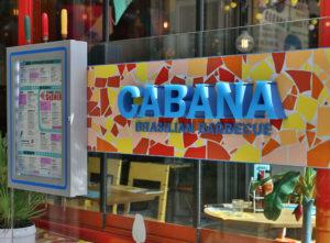 Cabana Signs Portfolio 6