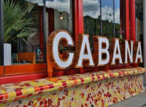 Cabana Signs Portfolio 7