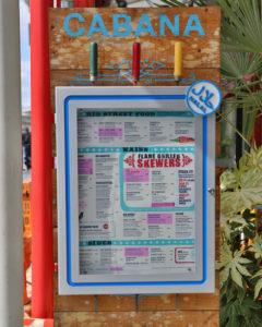 Cabana Signs Portfolio 9