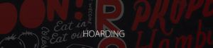 Hoarding Page Image Header