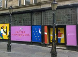 Hoarding Signage Image 13