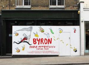 Hoarding Signage Image 3