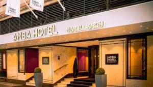 Hotel Signage Image 14