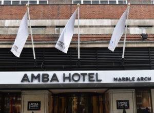 Hotel Signage Image 17