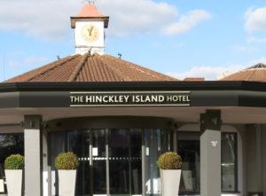 Hotel Signage Image 3