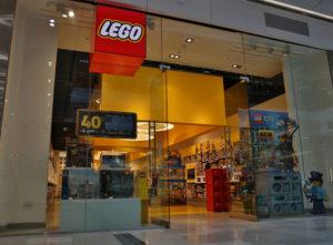Lego Signs Portfolio 3