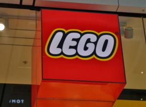 Lego Signs Portfolio 4