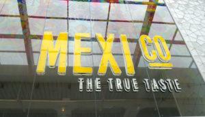 Mexico Signs Portfolio 4