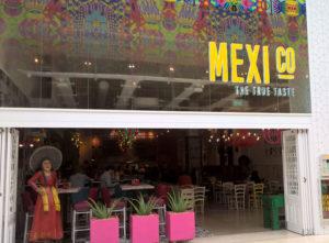 Mexico Signs Portfolio 7
