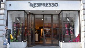 Nespresso Signs Portfolio 4