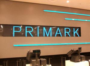 Primark Signs Portfolio 1