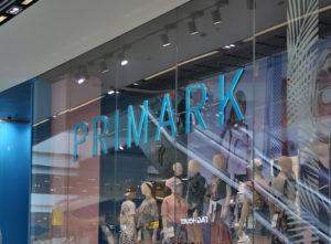 Primark Signs Portfolio 11