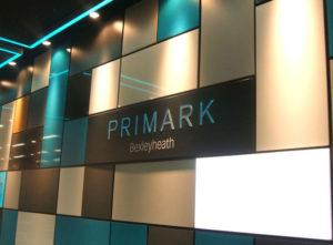 Primark Signs Portfolio 2