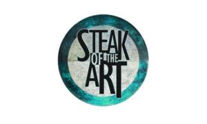 Steak of the Art Signs Portfolio Main