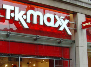 TK Maxx Signs Portfolio 3