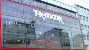TK Maxx Signs Portfolio 4