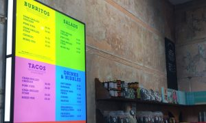 restaurant custom signs menu boards blog image
