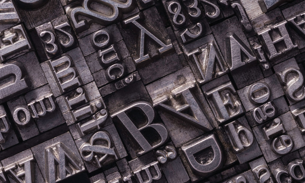 bespoke signage fonts in signage blog image