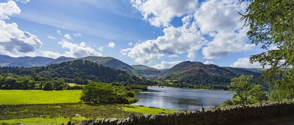 Support Our Ladies – Lake District Mighty Hike